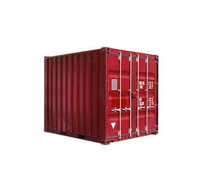 Conteneur maritime 10 pieds DRY - CMGE Container